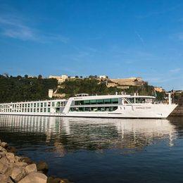 Emerald Cruises Emerald Star Vienna Cruises