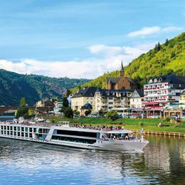 Emerald Cruises Emerald Sky Vienna Cruises