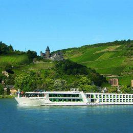 Emerald Cruises Emerald Dawn Vienna Cruises