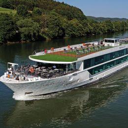 Emerald Cruises Emerald Sun Vienna Cruises