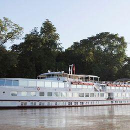 Belmond Cruises & Ships
