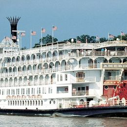 American Queen Steamboat Company Cruises & Ships