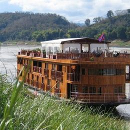 Mekong River Cruises Cruises & Ships