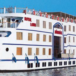 Moevenpick Nile Cruises Cruises & Ships