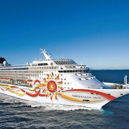 Norwegian Cruise Line New York Cruises