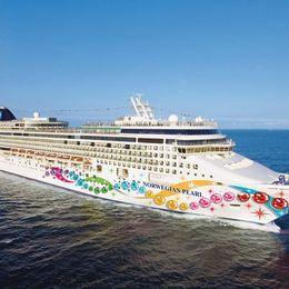 Norwegian Cruise Line Norwegian Pearl Miami Cruises