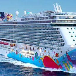 Norwegian Cruise Line Norwegian Breakaway Miami Cruises