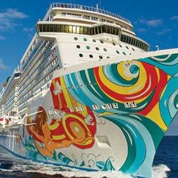 Norwegian Cruise Line Norwegian Getaway Miami Cruises