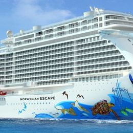Norwegian Cruise Line Norwegian Escape Miami Cruises
