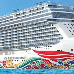 Norwegian Cruise Line Norwegian Joy Miami Cruises