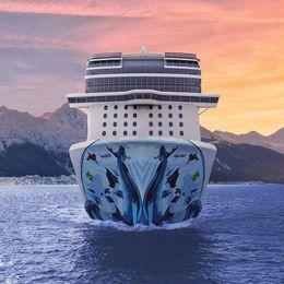 Norwegian Cruise Line Norwegian Bliss Miami Cruises