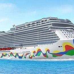 Norwegian Cruise Line Norwegian Encore Miami Cruises