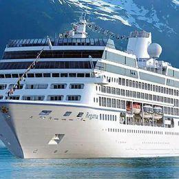Oceania Cruises New York Cruises