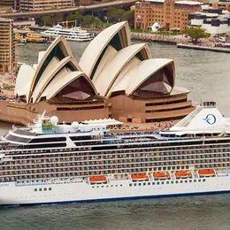 Oceania Cruises Marina Miami Cruises