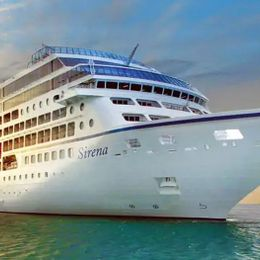 Oceania Cruises Sirena Miami Cruises