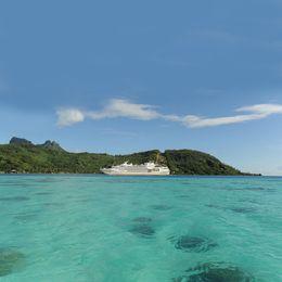 Ponant Le Soleal Dunedin Cruises