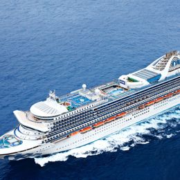 Princess Cruises New York Cruises