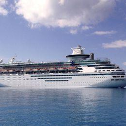 Royal Caribbean International Los Angeles Cruises