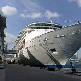 Royal Caribbean International Grandeur of the Seas Miami Cruises