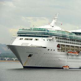 Royal Caribbean International Rhapsody of the Seas Miami Cruises