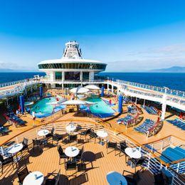 Royal Caribbean International Explorer of the Seas Miami Cruises