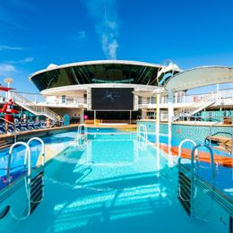 Royal Caribbean International Jewel of the Seas Miami Cruises