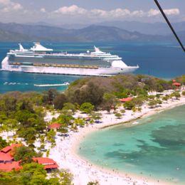 Royal Caribbean International Freedom of the Seas Miami Cruises