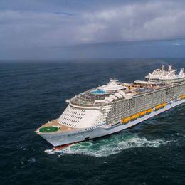 Royal Caribbean International Symphony of the Seas Miami Cruises