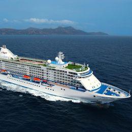 Regent Seven Seas Cruises Seven Seas Voyager Miami Cruises