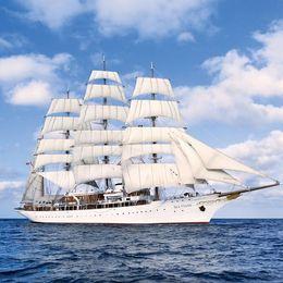 Sea Cloud Cruises Cruises & Ships