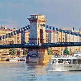 Scenic Scenic Ruby Vienna Cruises