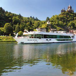 Scenic Scenic Jewel Vienna Cruises