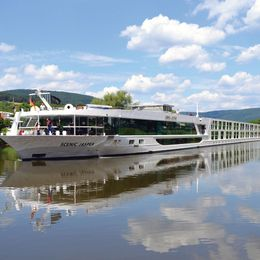 Scenic Scenic Jasper Vienna Cruises