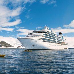 Seabourn Seabourn Quest Miami Cruises