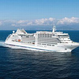 Silversea Silver Muse Adelaide Cruises