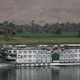 Sonesta Cruise Collection Cruises & Ships