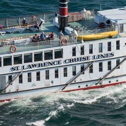 St Lawrence Cruise Lines, Inc Cruises & Ships