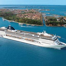 MSC Cruises MSC Armonia Miami Cruises