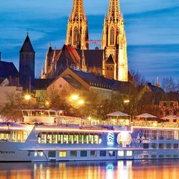 Uniworld Boutique River Cruise Collection River Princess Vienna Cruises