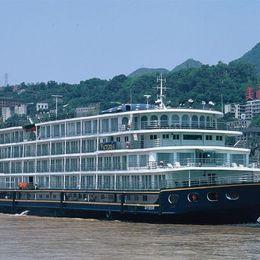 Victoria Cruises, Inc Cruises & Ships