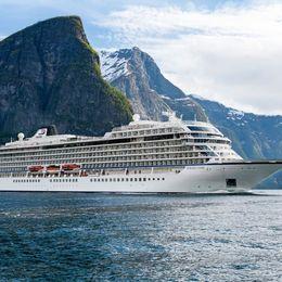Viking Ocean Cruises Cruises & Ships