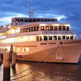 Viking River Cruises Cruises & Ships