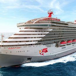 Virgin Voyages Scarlet Lady Miami Cruises