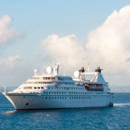 Windstar Cruises Star Legend Miami Cruises