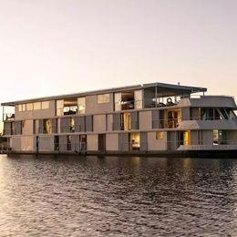 Zambezi Queen Cruises & Ships