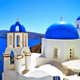 Mediterranean Eastern Cruises
