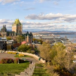 St. Lawrence River Cruises