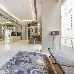 Silka Seaview Hotel Hong Kong