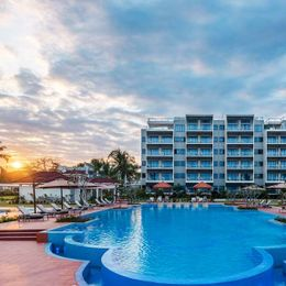 Hotel Verde Zanzibar�Azam Luxury Resort
