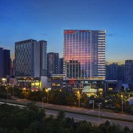 Zhuzhou Marriott Hotel